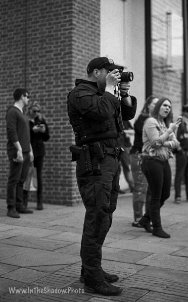 Cop With Camera 2