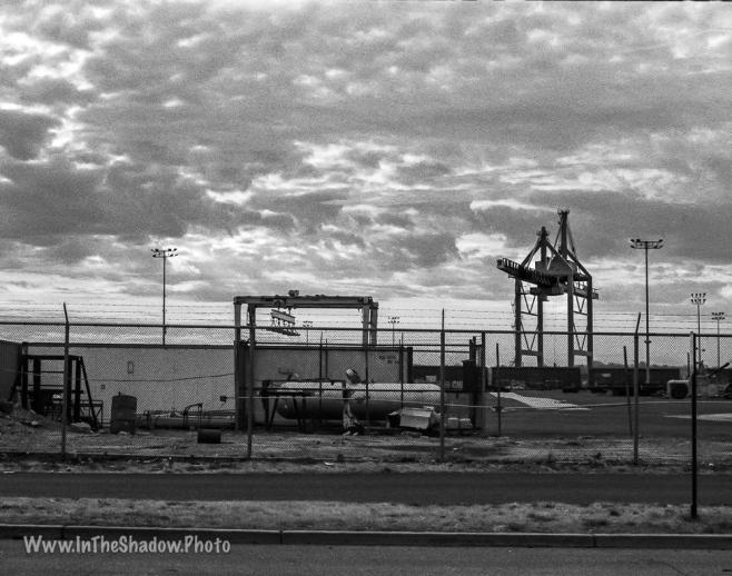 Tioga Marine Terminal
